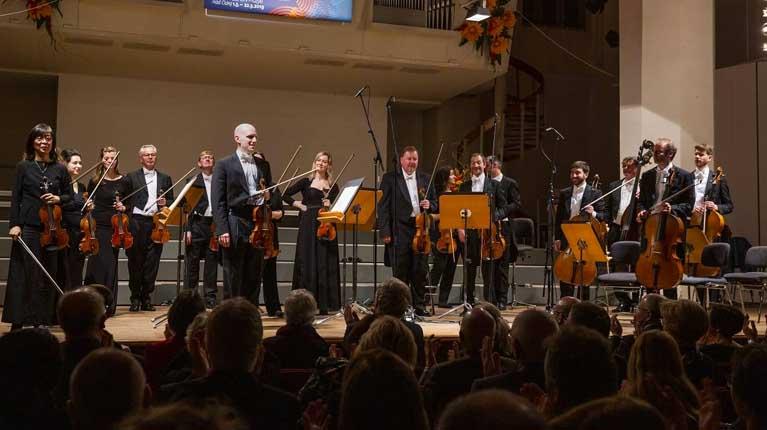 Concertgebouw Oda Orkestrası İstanbul'da Sahne Alacak