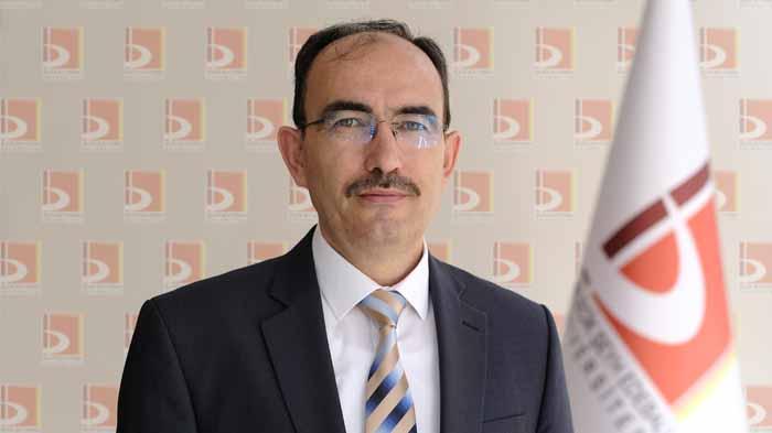 Prof. Dr. Şükrü Beydemir URAP Sıralamasını Değerlendirdi